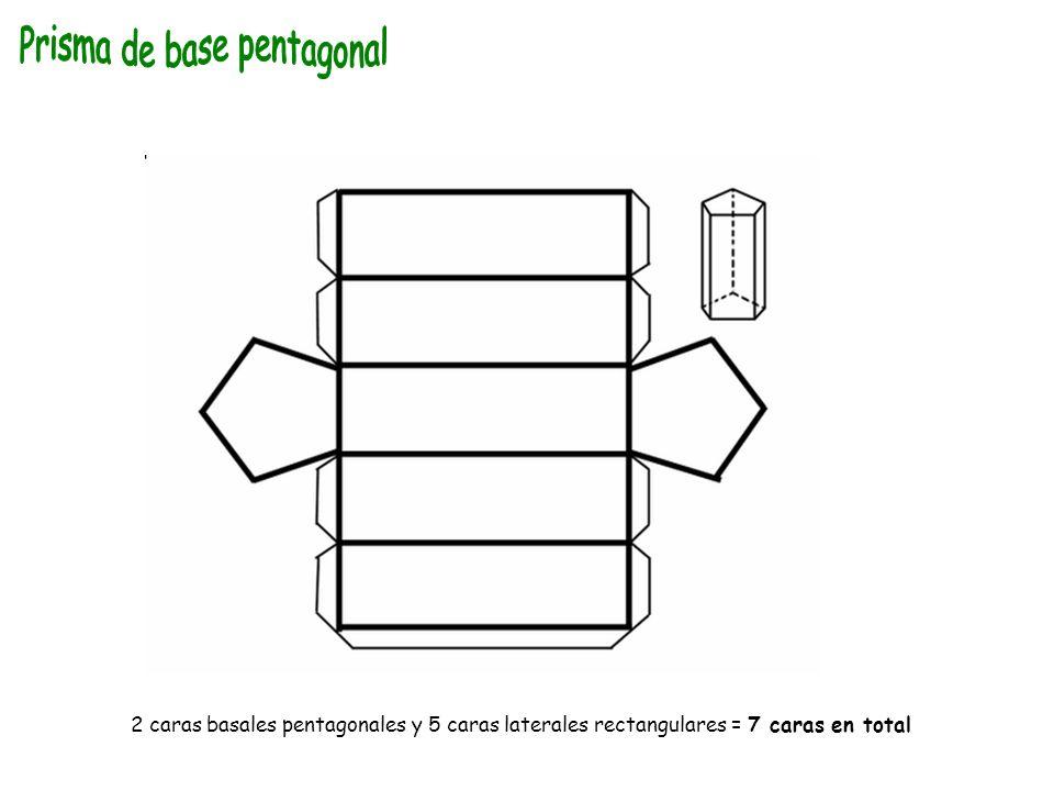 Prisma de base pentagonal