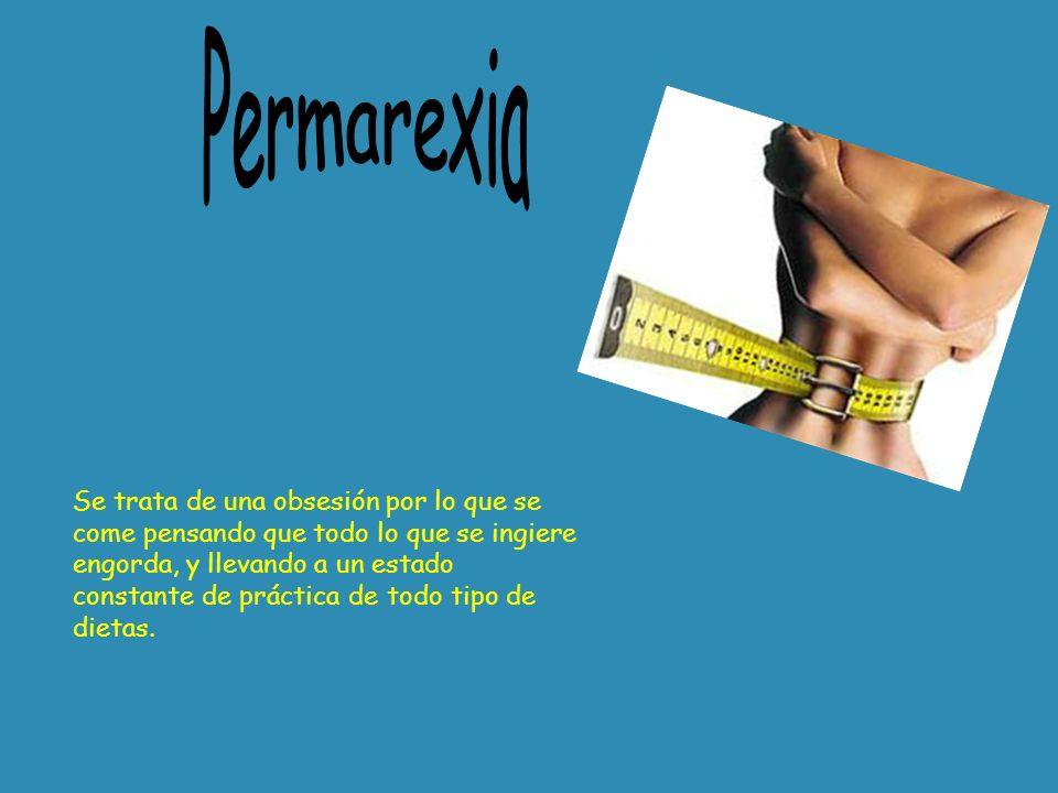 Permarexia