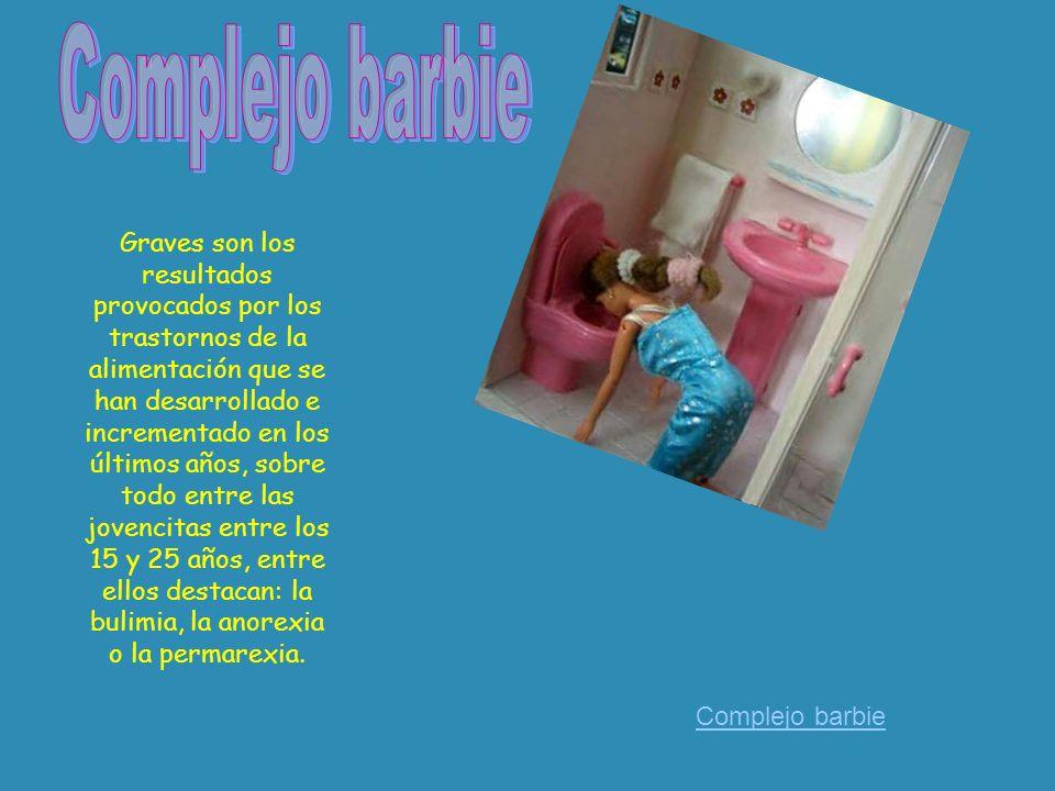 Complejo barbie