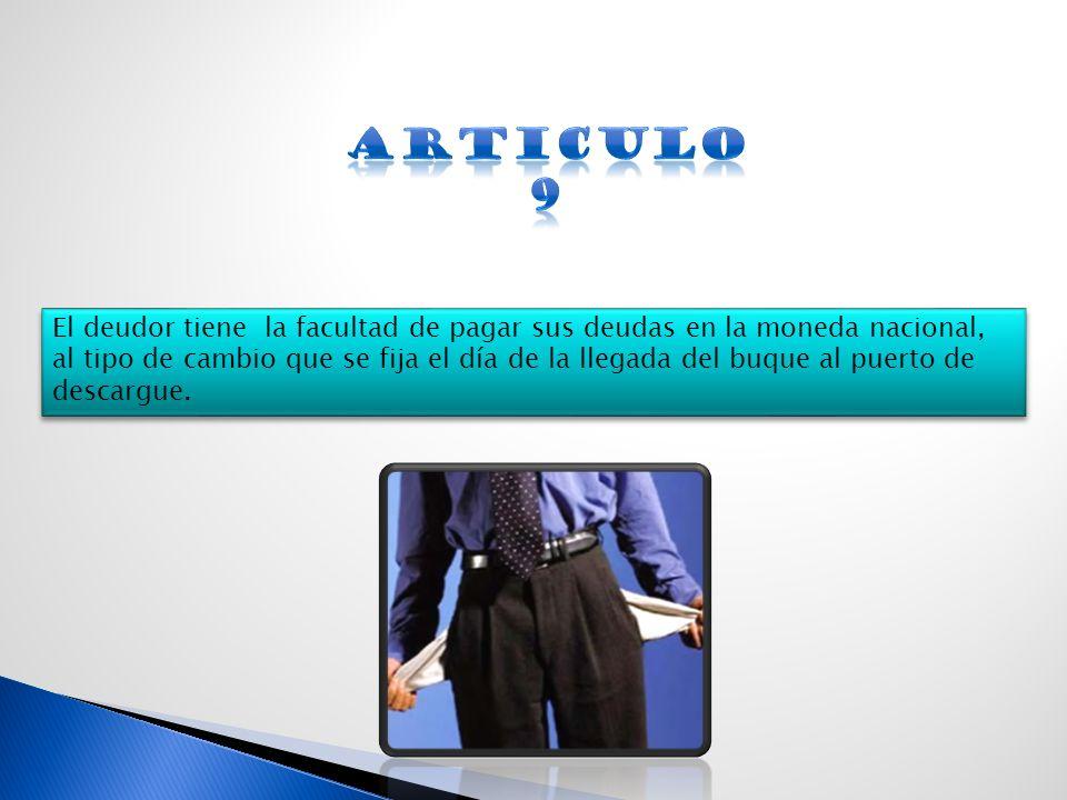 Articulo 9