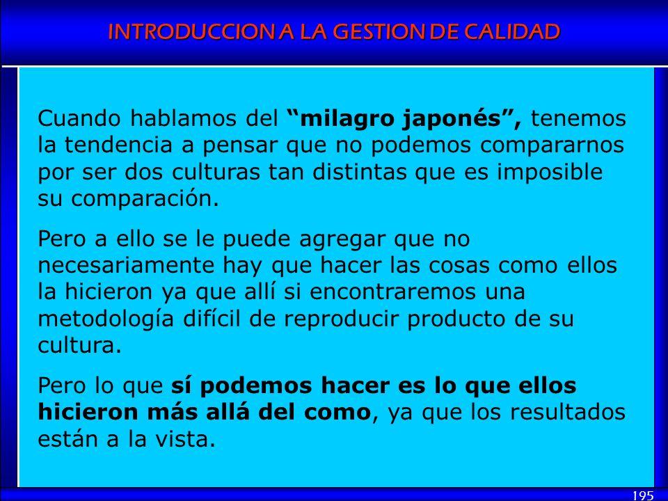 Cuando hablamos del milagro japonés , tenemos la tendencia a pensar que no podemos compararnos por ser dos culturas tan distintas que es imposible su comparación.