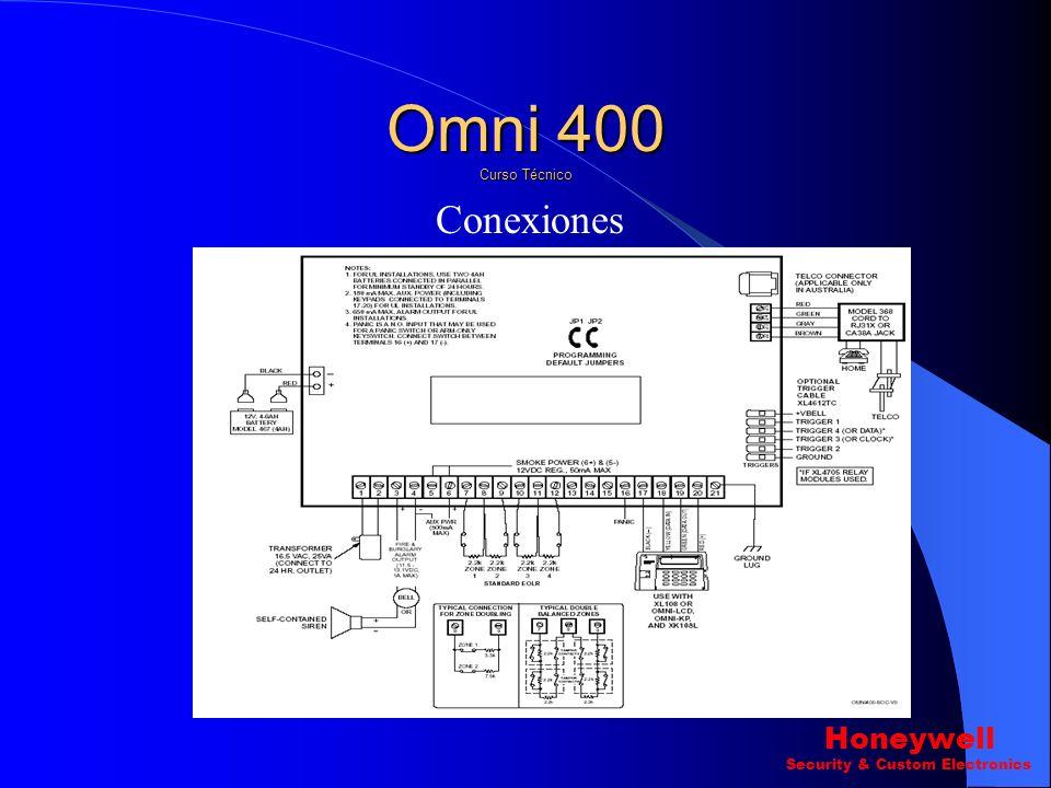 Security & Custom Electronics