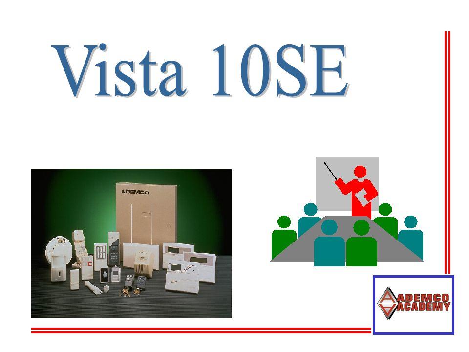 Vista 10SE