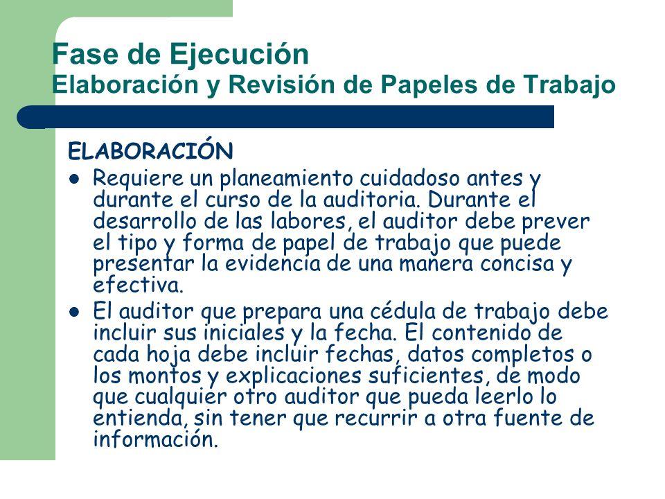 Auditoria de gestion ppt descargar for Trabajos en barcelona sin papeles