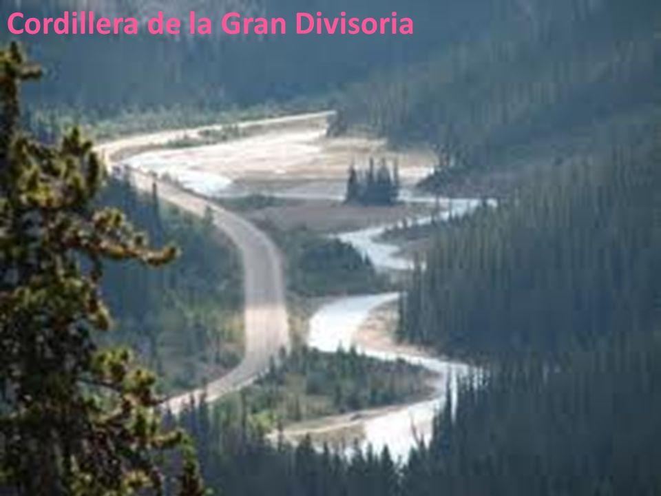 Cordillera de la Gran Divisoria