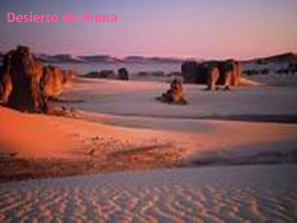 Desierto de Arena 26/04/12