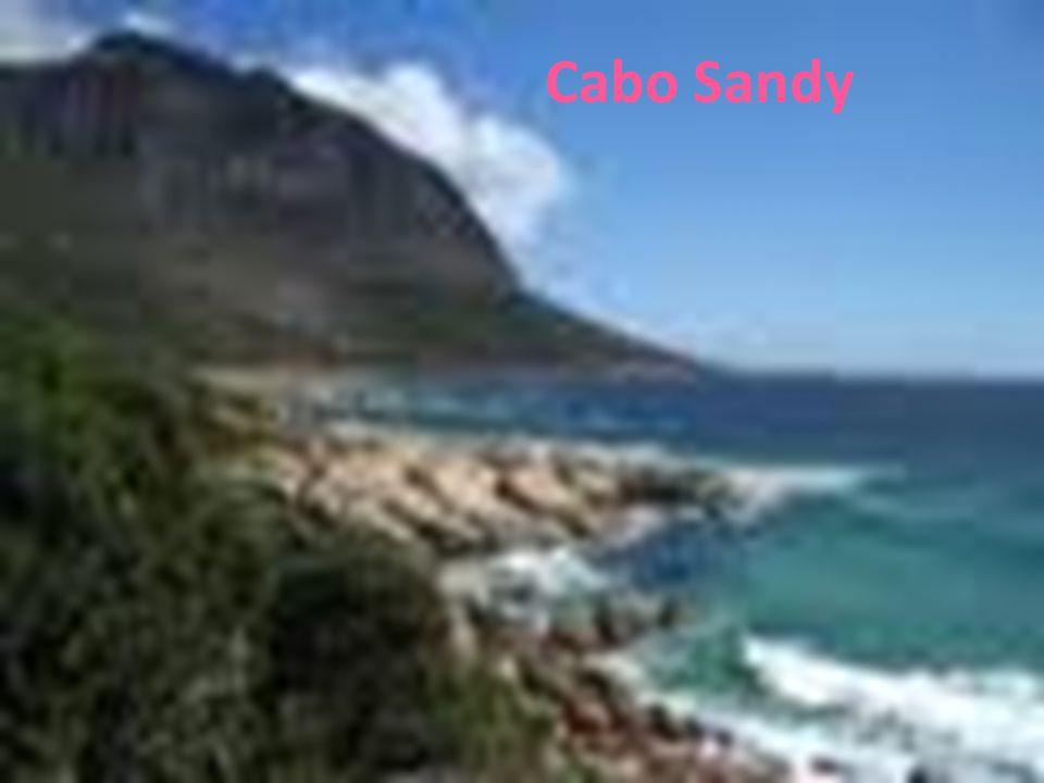 Cabo Sandy 26/04/12