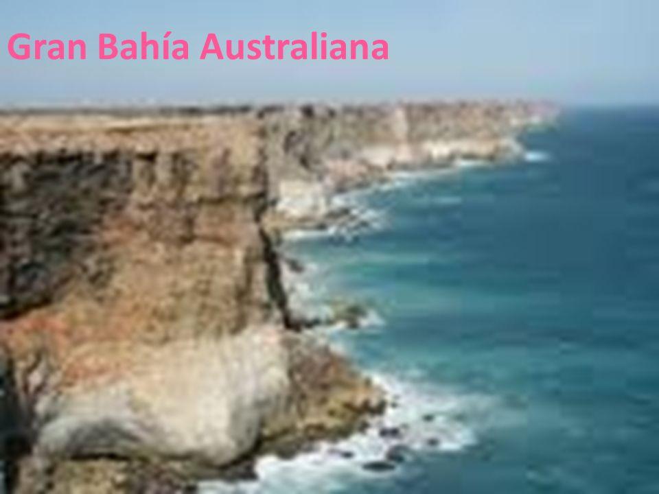 Gran Bahía Australiana