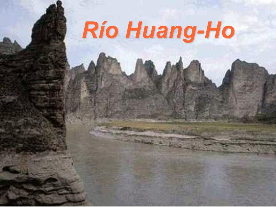 Río Huang-Ho