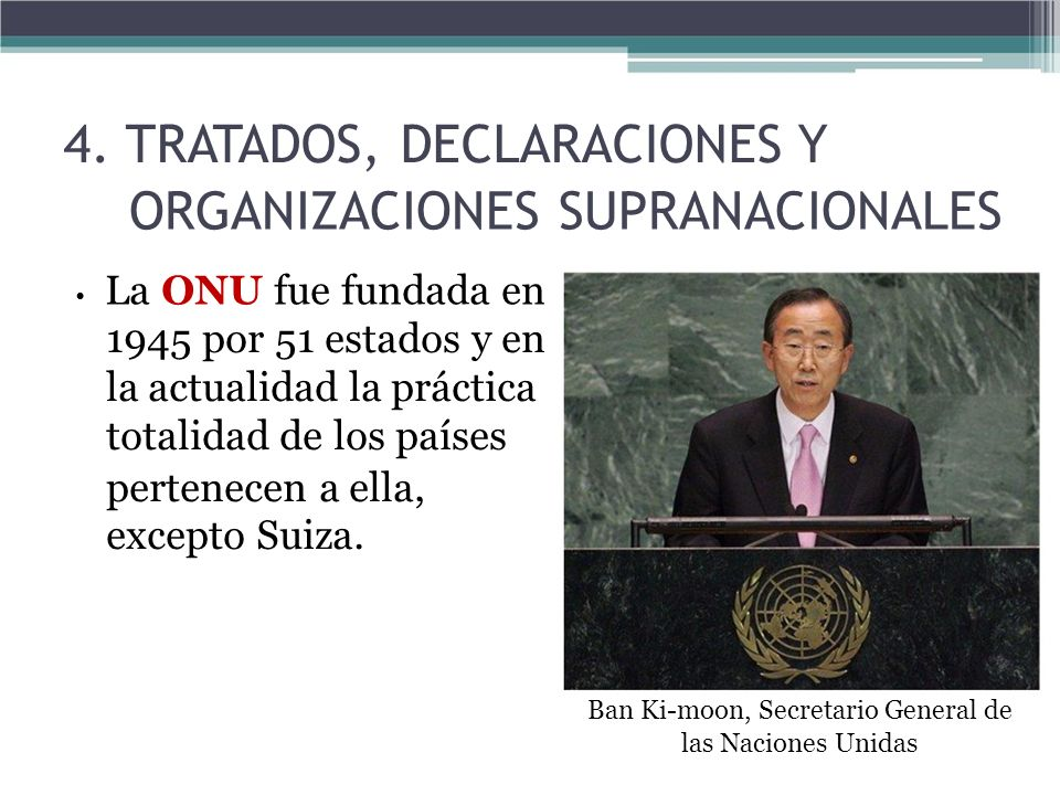 Ban Ki-moon, Secretario General de