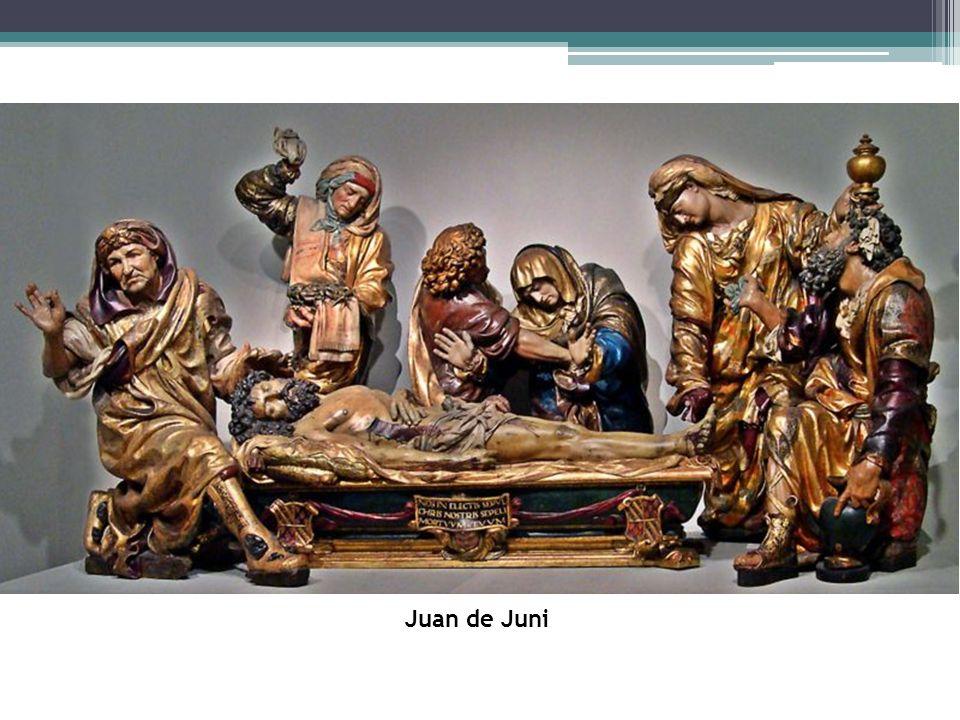 Juan de Juni Juan de Juni