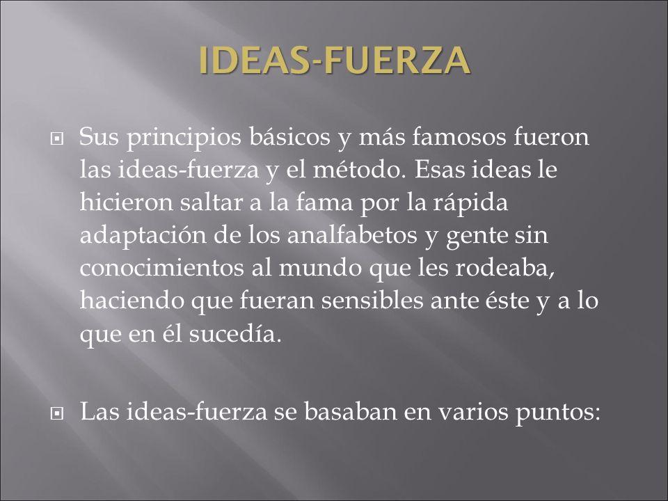 IDEAS-FUERZA