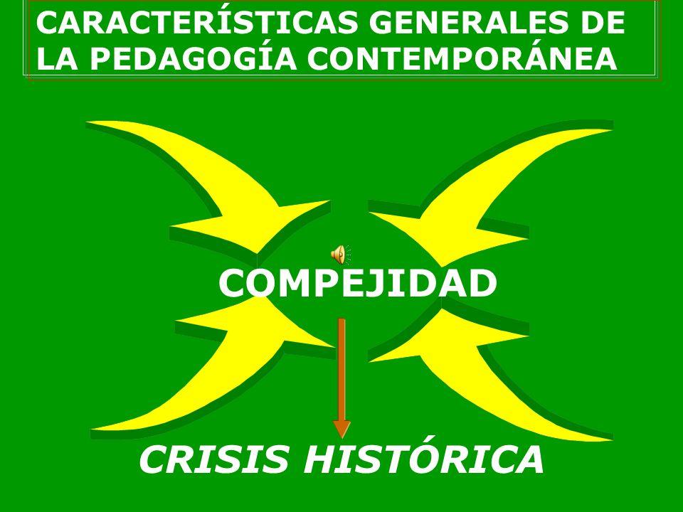 COMPEJIDAD CRISIS HISTÓRICA