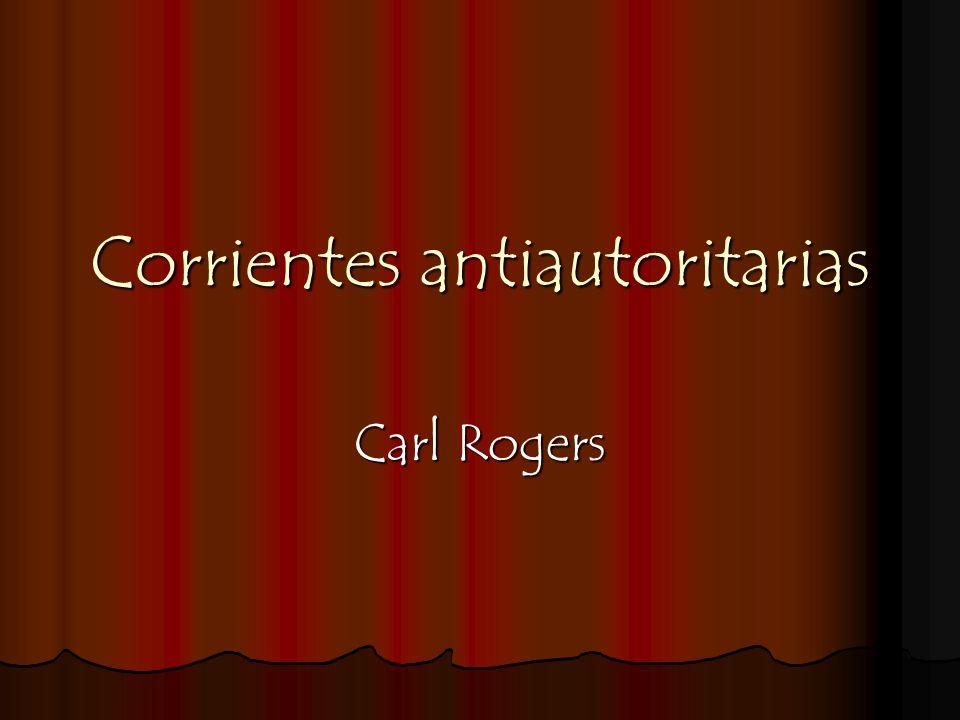 Corrientes antiautoritarias