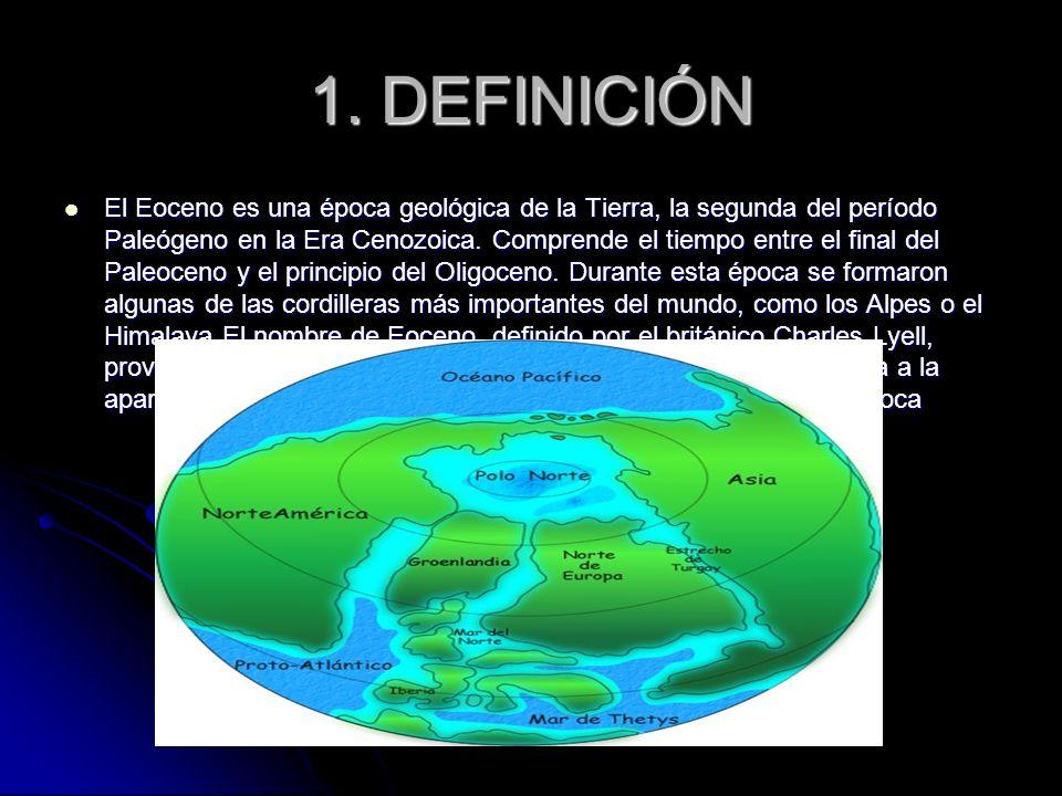1. DEFINICIÓN