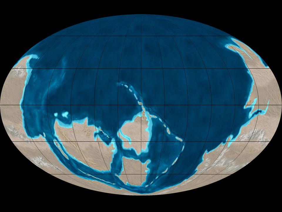 Situación de los geográfica
