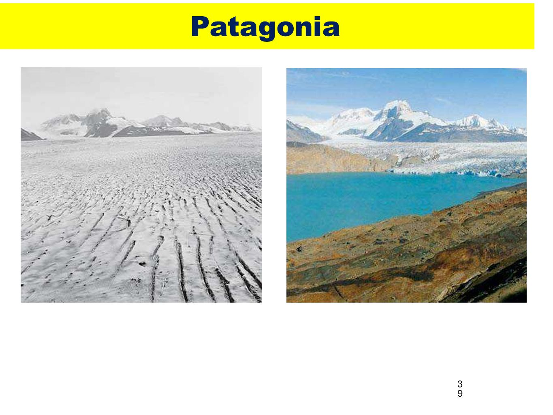 Patagonia 1928 2004 39 3939