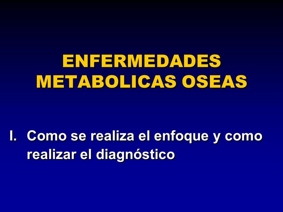 ENFERMEDADES METABOLICAS OSEAS