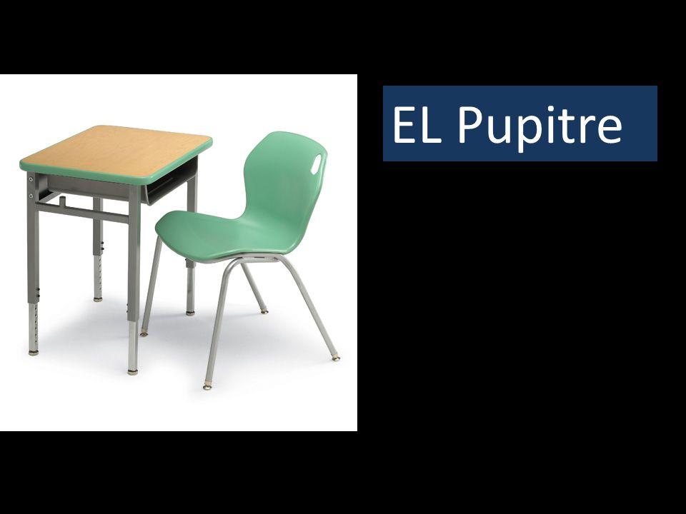 EL Pupitre