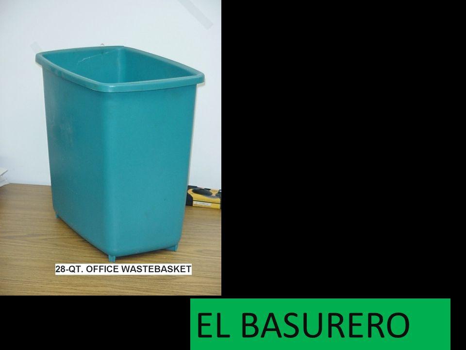 EL BASURERO