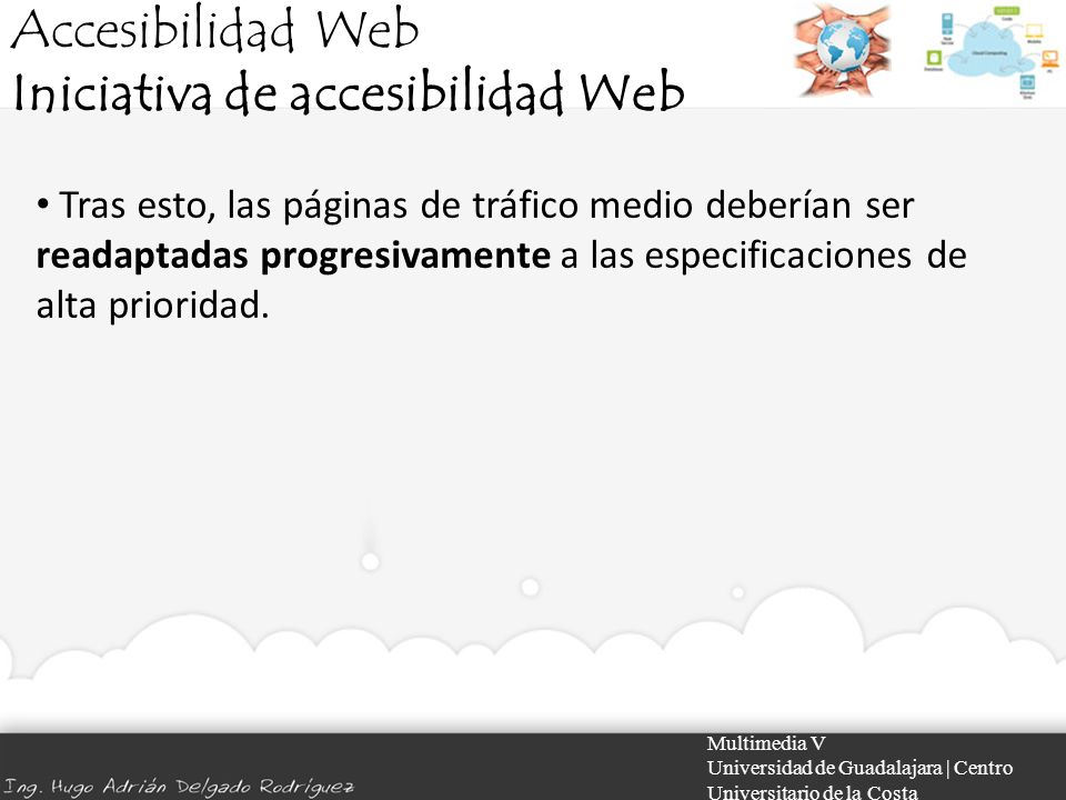 Iniciativa de accesibilidad Web