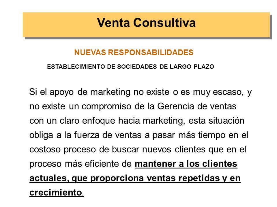NUEVAS RESPONSABILIDADES ESTABLECIMIENTO DE SOCIEDADES DE LARGO PLAZO