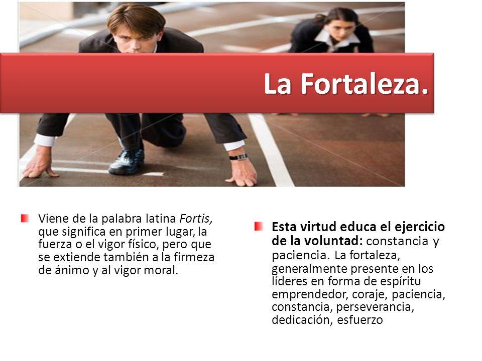 La Fortaleza.