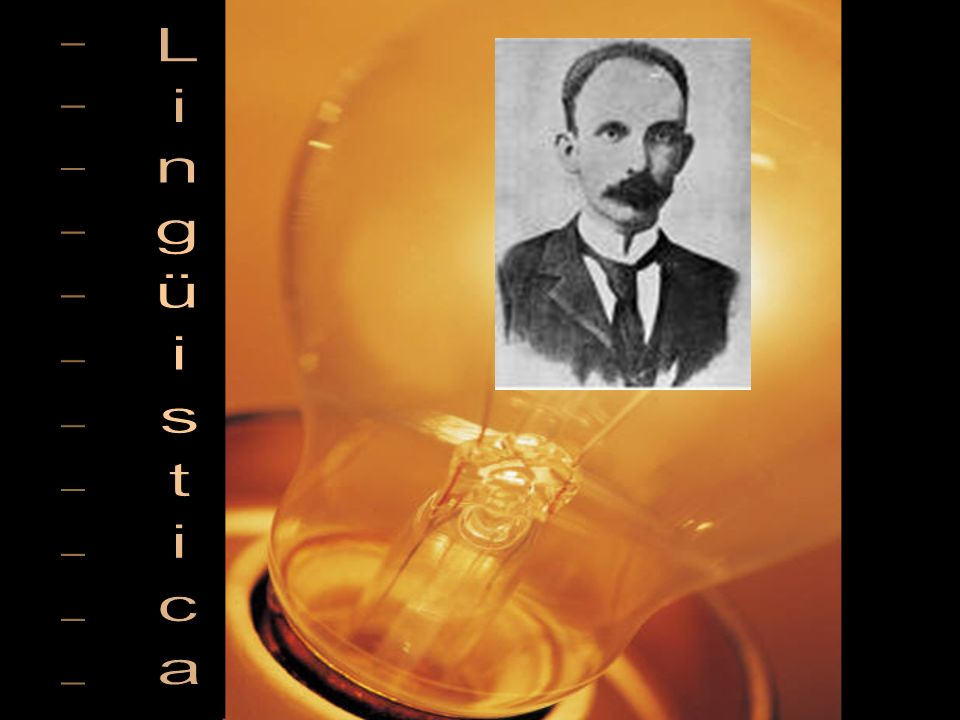 Lingüistica ___________