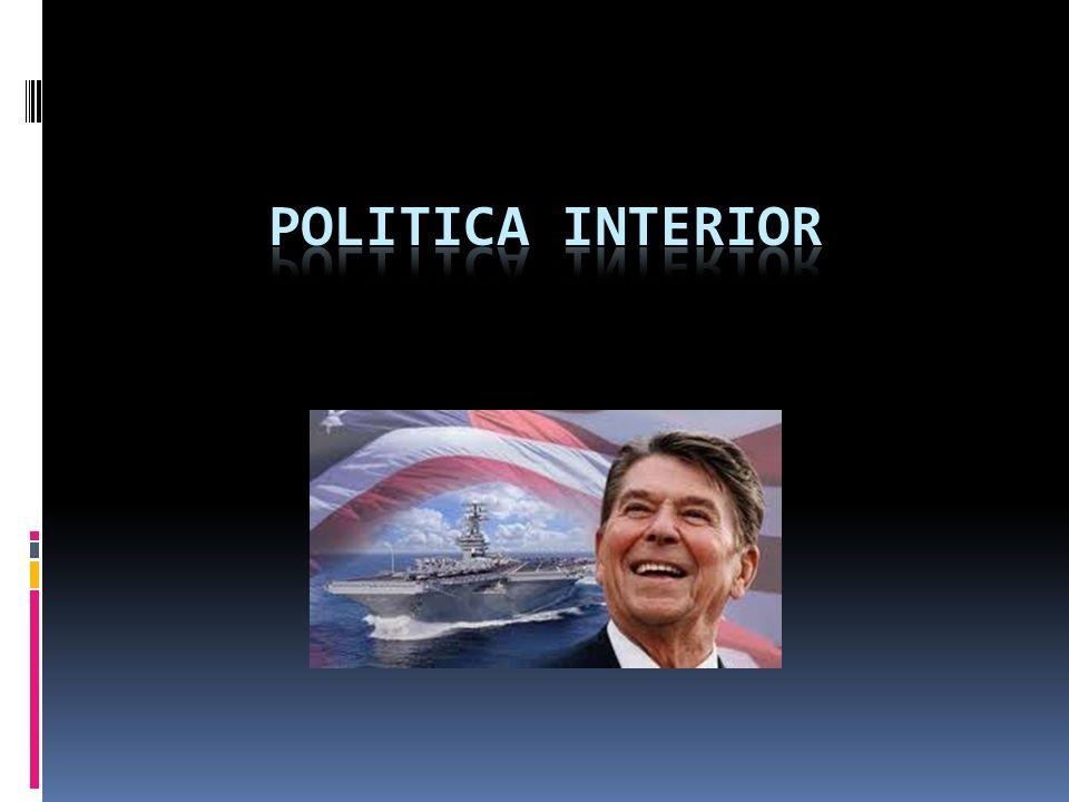POLITICA INTERIOR
