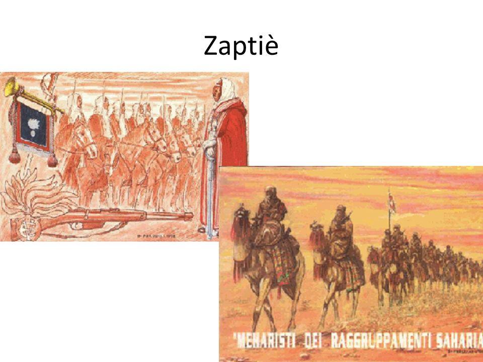 Zaptiè