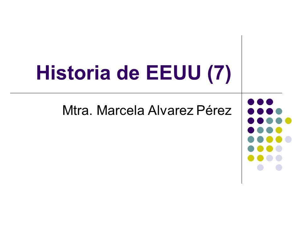 Mtra. Marcela Alvarez Pérez
