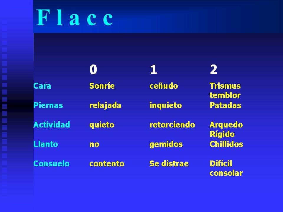 F l a c c