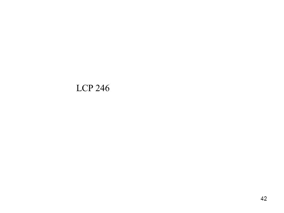 LCP 246