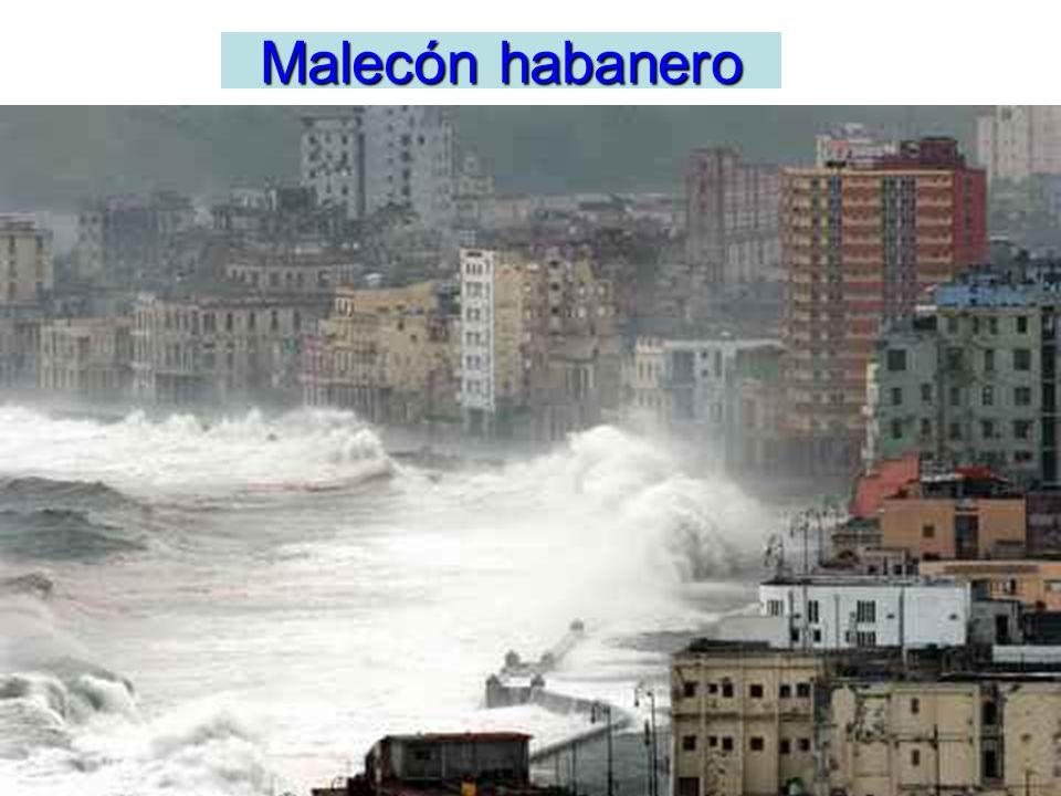 Malecón habanero Malecón habanero