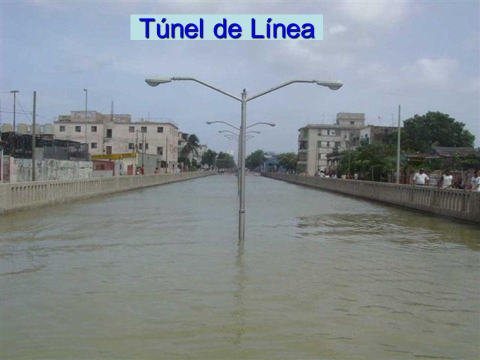 Túnel de Línea Túnel de Línea