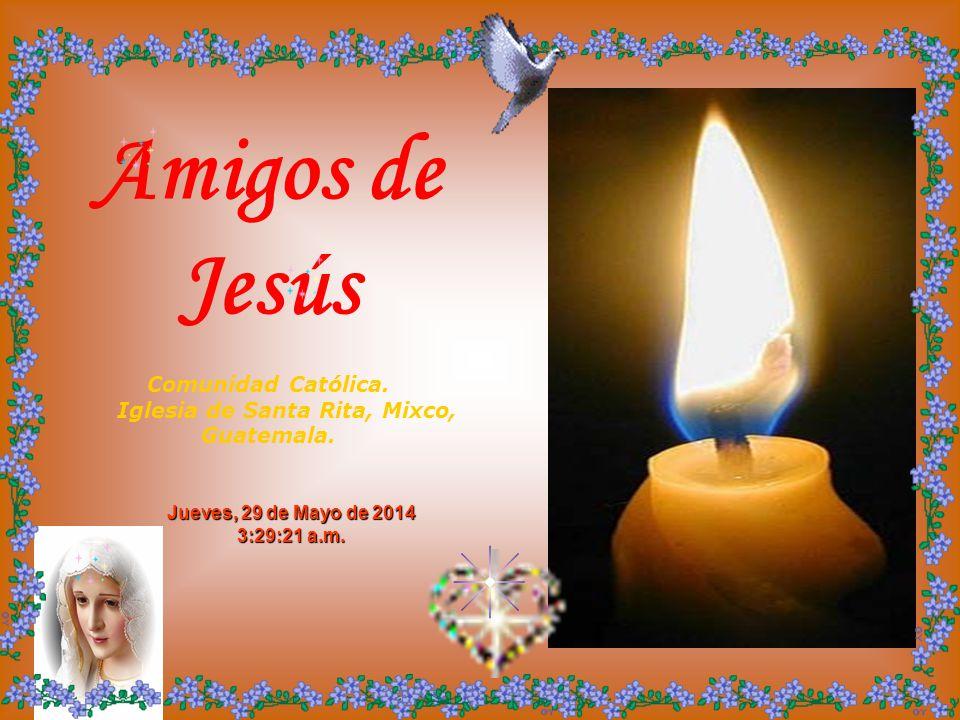 Amigos de Jesús Comunidad Católica.
