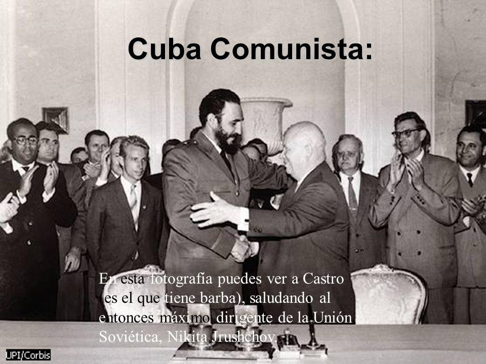 Cuba Comunista:
