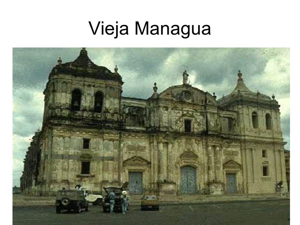 Vieja Managua