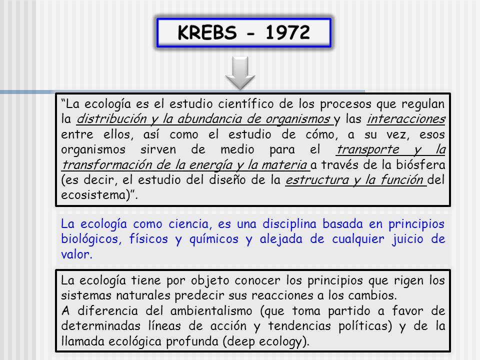 KREBS - 1972