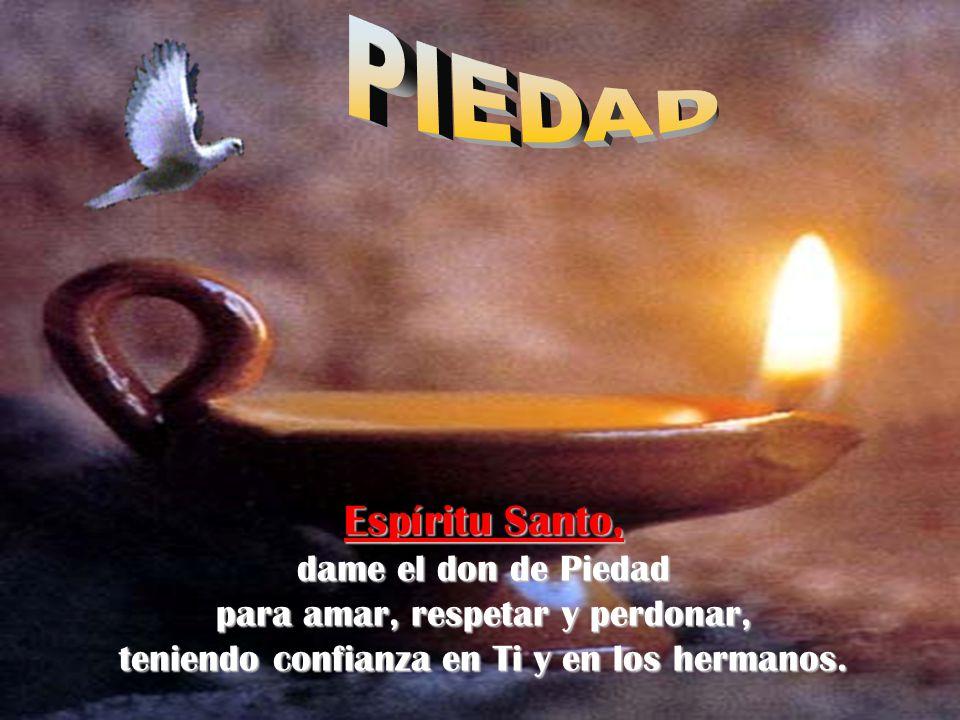 PIEDAD