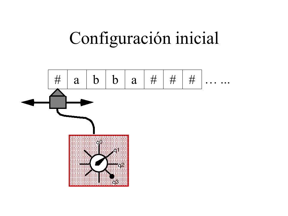 Configuración inicial