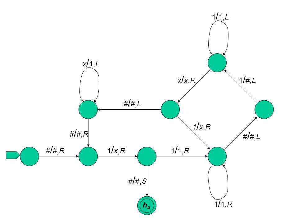 #/#,R 1/x,R 1/1,R #/#,L #/#,S x/1,L 1/1,L ha 1/#,L x/x,R