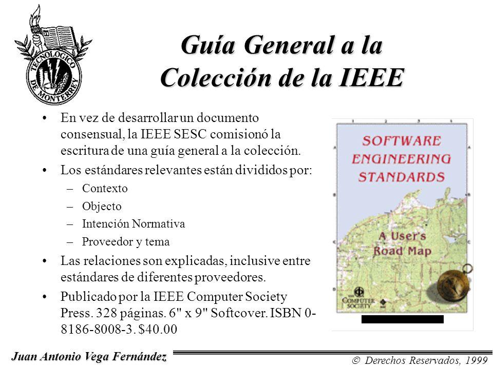 Guía General a la Colección de la IEEE