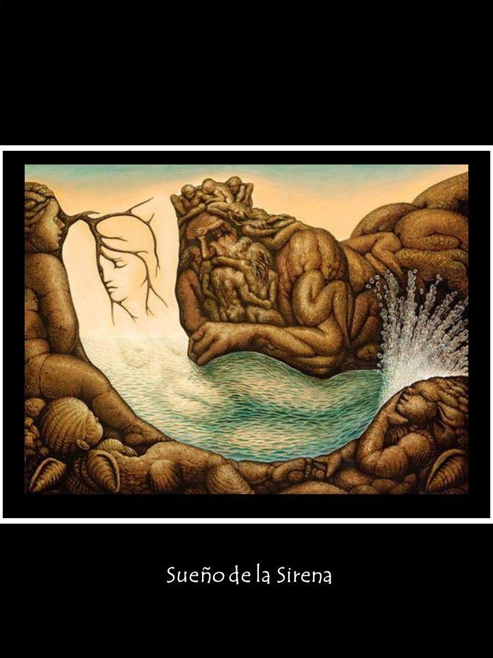 Sueño de la Sirena