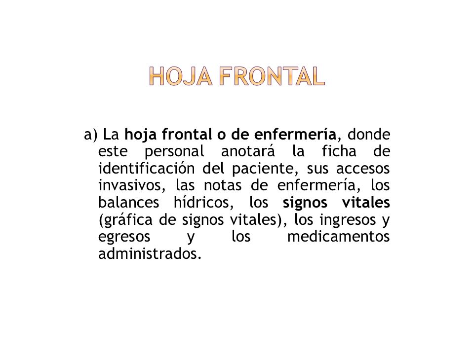 24/03/2017Hoja Frontal.