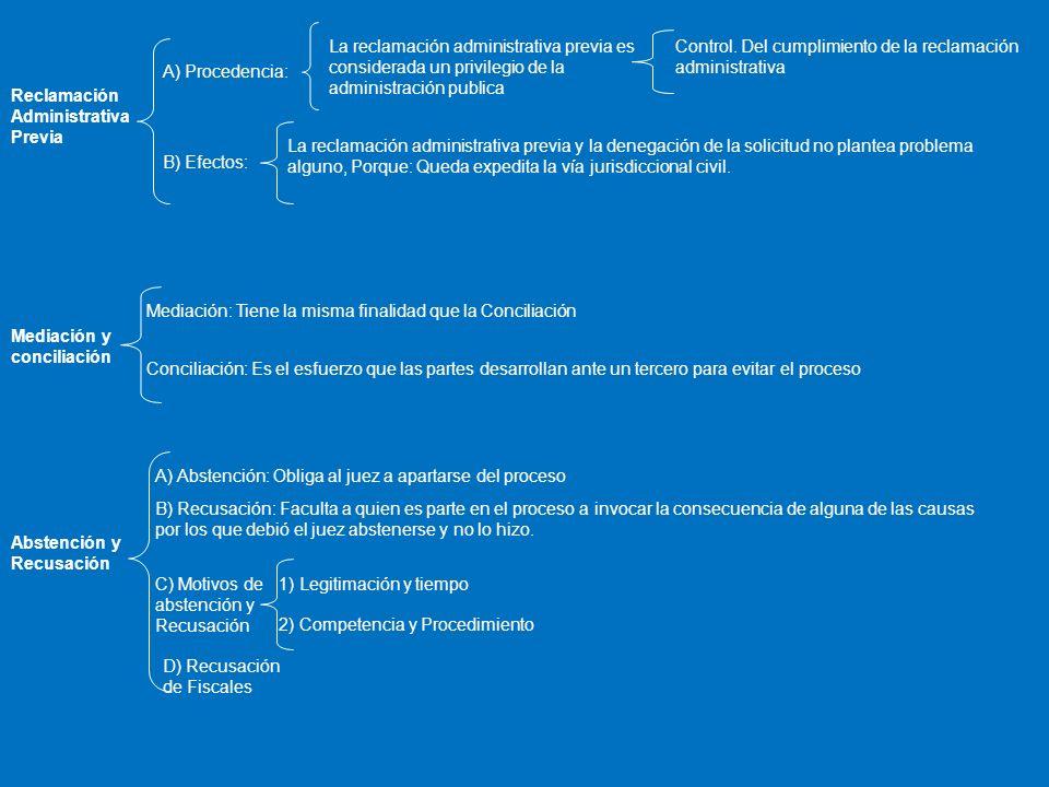 La reclamación administrativa previa es considerada un privilegio de la administración publica