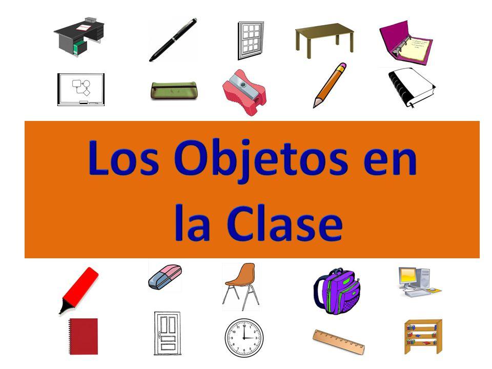 Los Objetos en la Clase