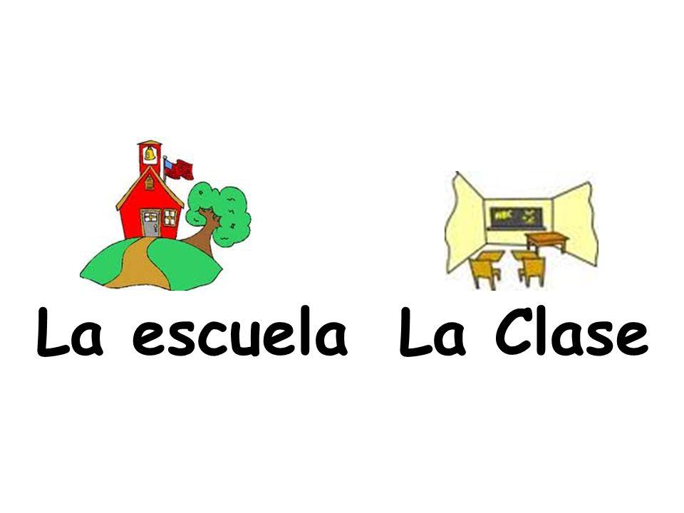 La escuela La Clase