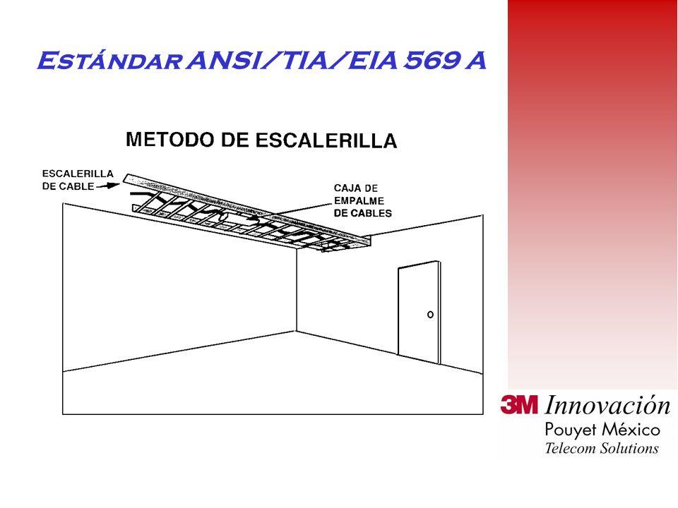 Estándar ANSI/TIA/EIA 569 A