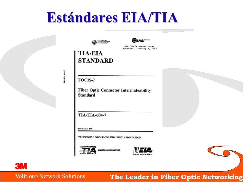 Estándares EIA/TIA